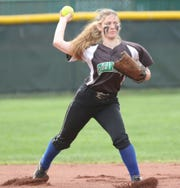 Clear Fork's Courtney Palmer is in line for a huge year after collecting 10 home runs in her first two seasons.