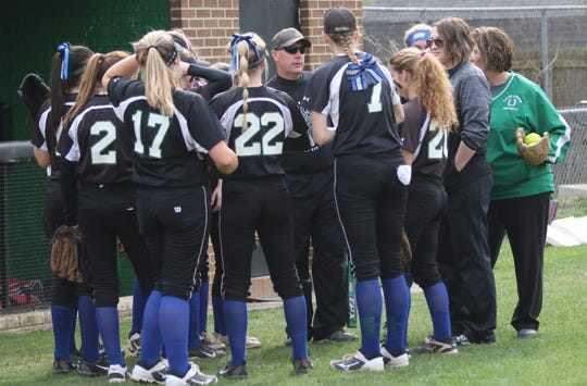 The Clear Fork Lady Colts finished the year at No. 4 in the Richland County Softball Power Poll and have even higher expectations next year.