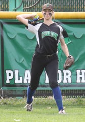 Clear Fork's Brooke Robinson helped the Lady Cots pick up two wins over Ontario last week to keep their Mid-Ohio Athletic Conference hopes alive.