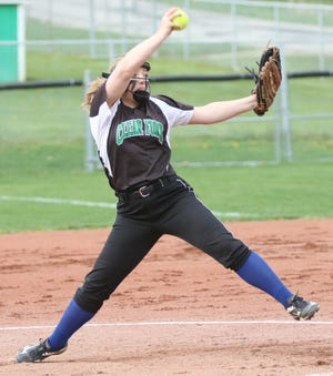 GALLERY: Ontario at Clear Fork Softball