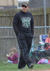 Clear Fork softball coach Jeff Gottfried built his family around softball. With the possible cancellation of the season, the Gottfrieds are leaning on each other during an uncertain time.