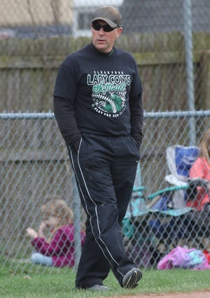 Clear Fork softball coach Jeff Gottfried will be a member of the 2021 Ohio High School Fastpitch Softball Coaches Association Hall of Fame class.
