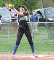 Clear Fork's Trinity Cook is a major reason why the Clear Fork Lady Colts are the No. 20 Richland County team to take the field in 2020-21.