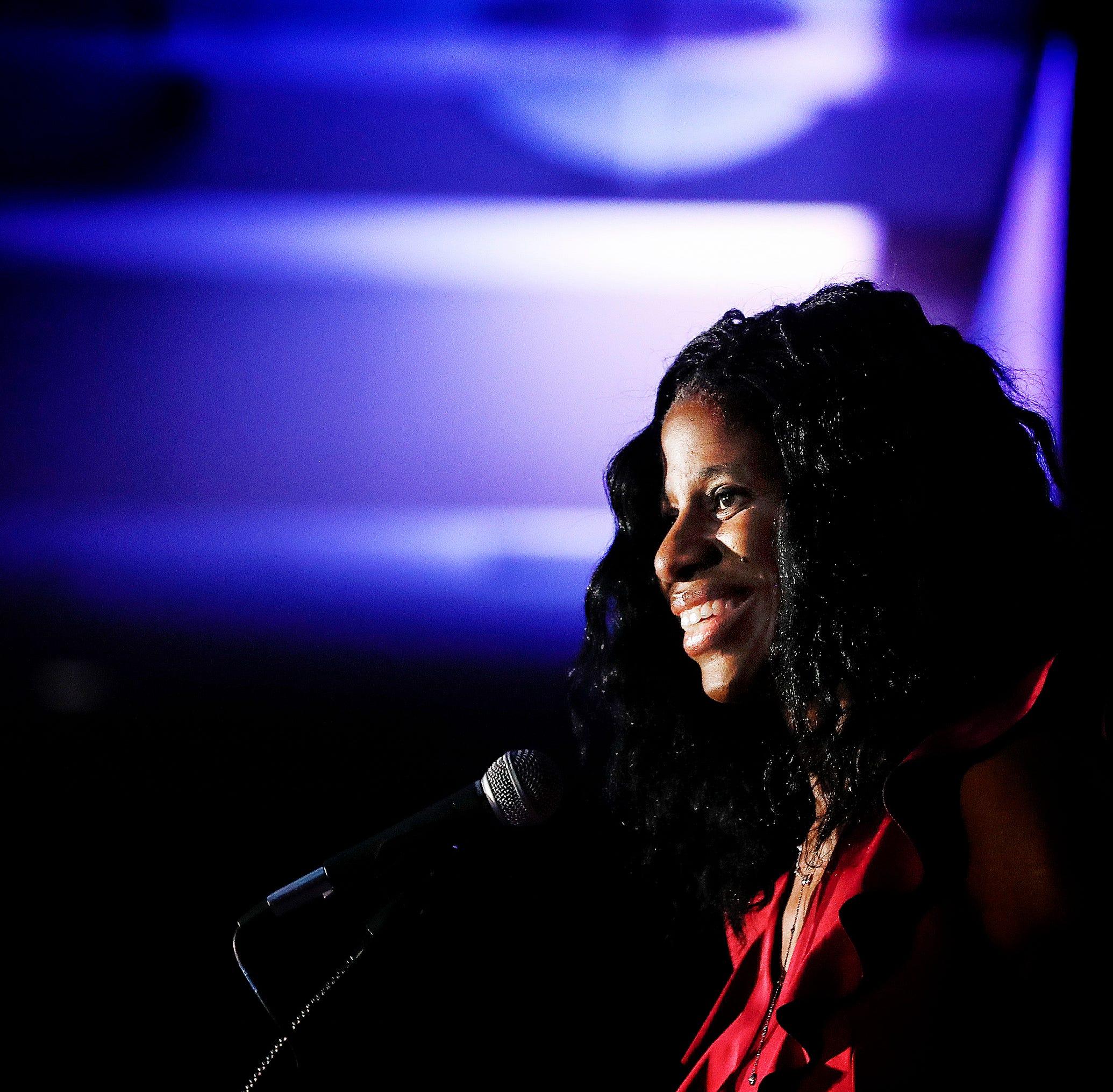 Jaren Jackson Jr.'s family, led by mom Terri Carmichael Jackson, is investing in Memphis, investing in girls