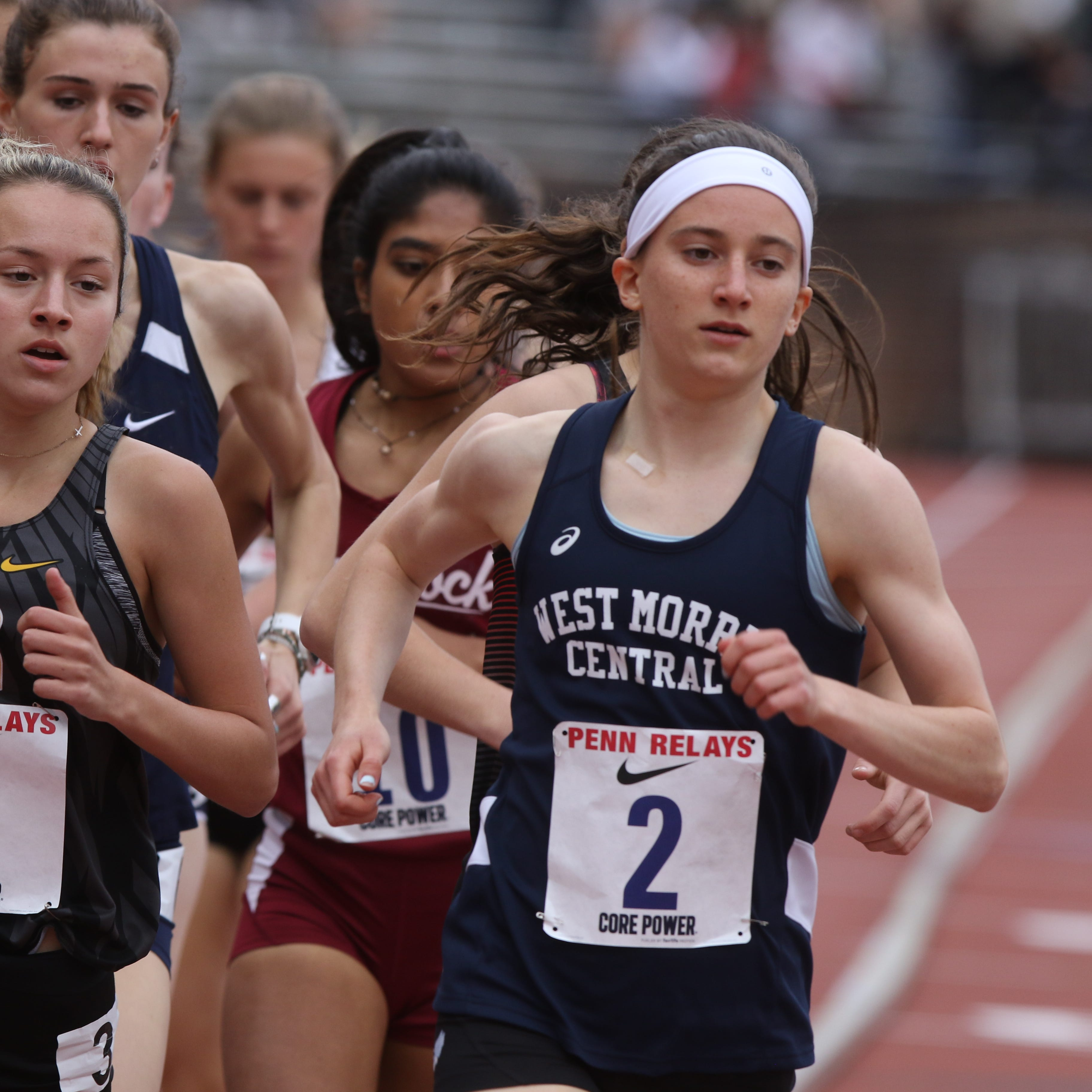 Personal bests prevail at Penn Relays