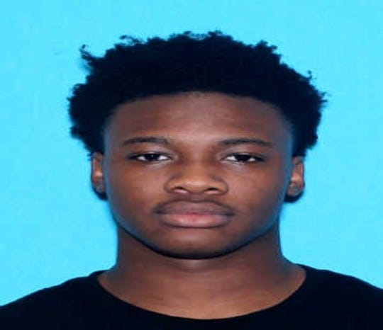 Saul Harris is wanted on multiple domestic violence warrants.
