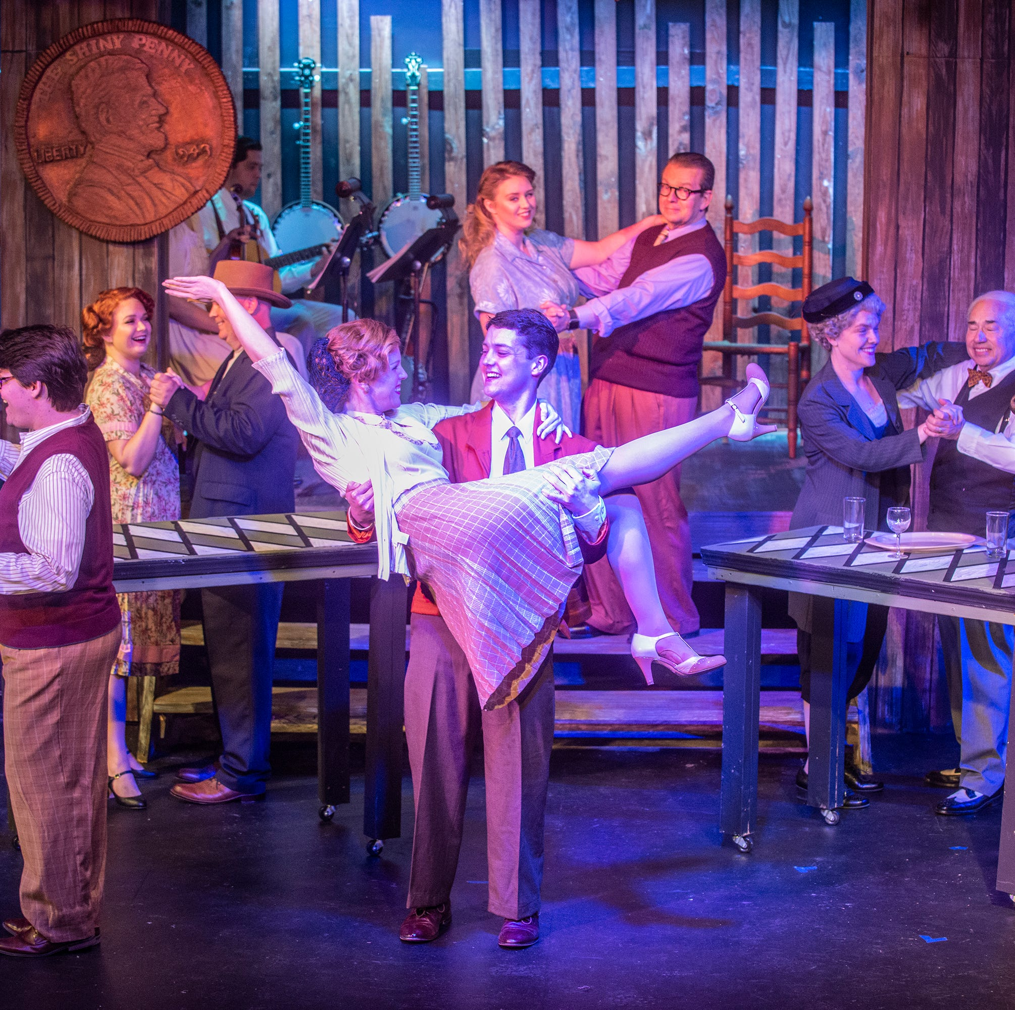 'Bright Star' shines on Wetumpka Depot stage