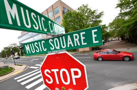 New development guidelines have been proposed for Music Row.