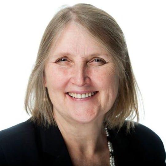 Phyllis Jordan