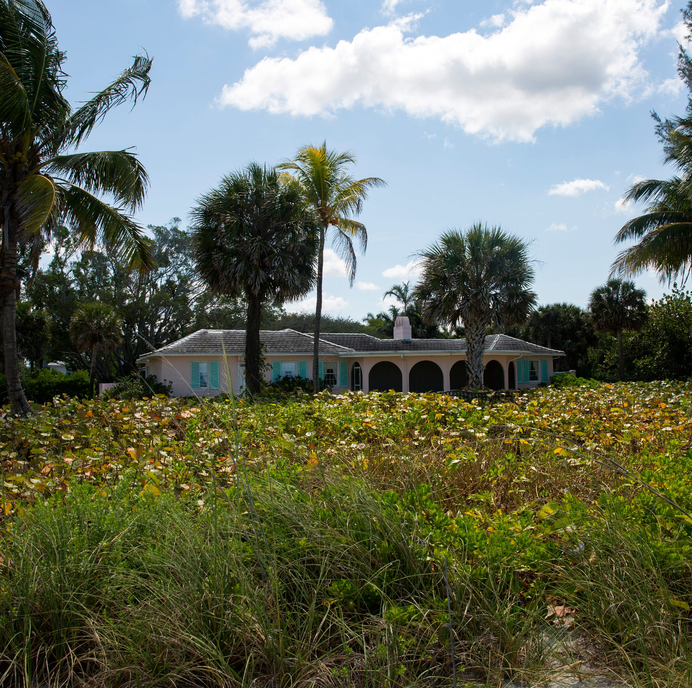 70-year-old quaint beach home in Old Naples sells for $25.5 million