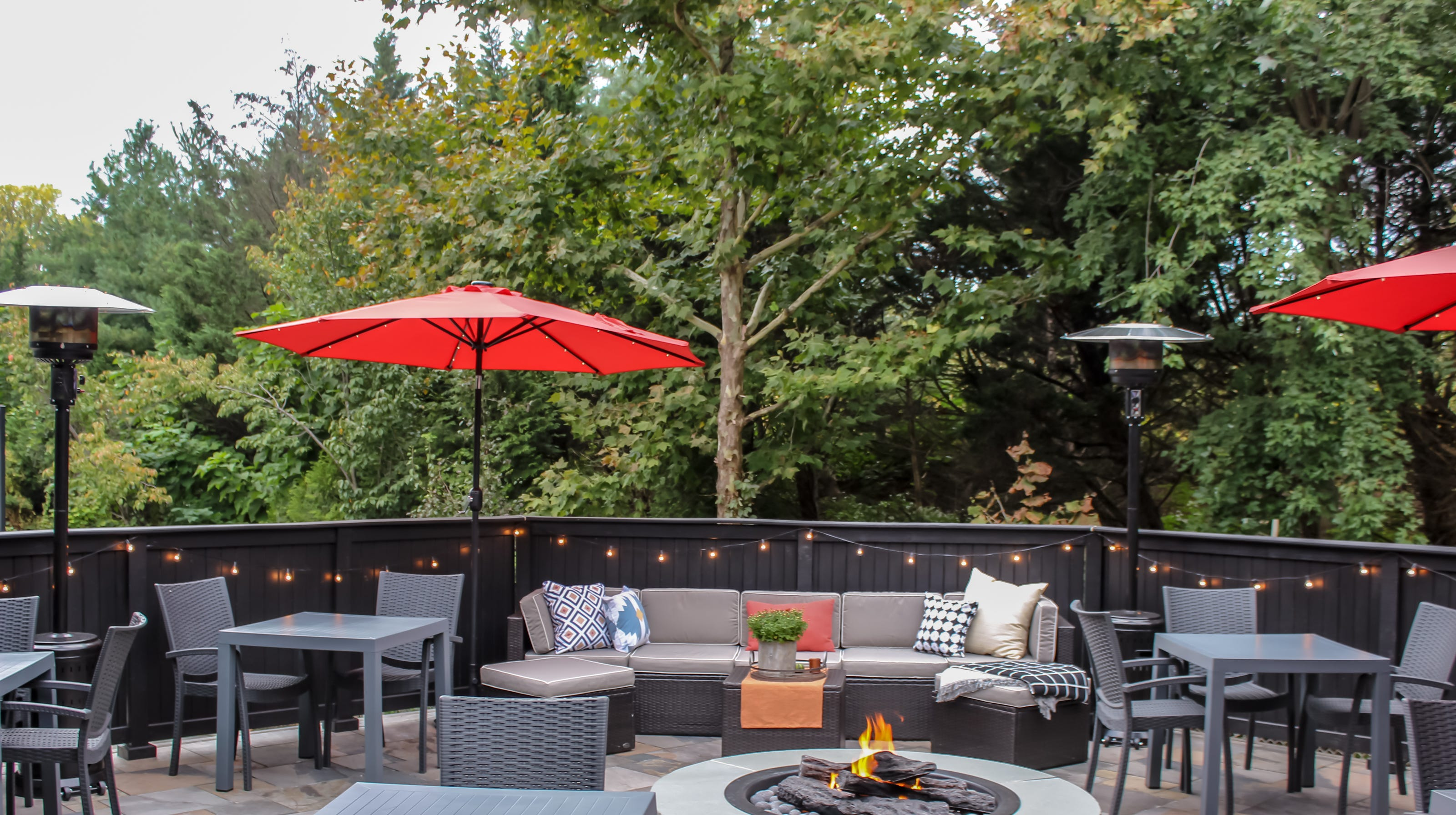 The Best Of Outdoor Dining Outdoor Seating Restaurants In North Jersey