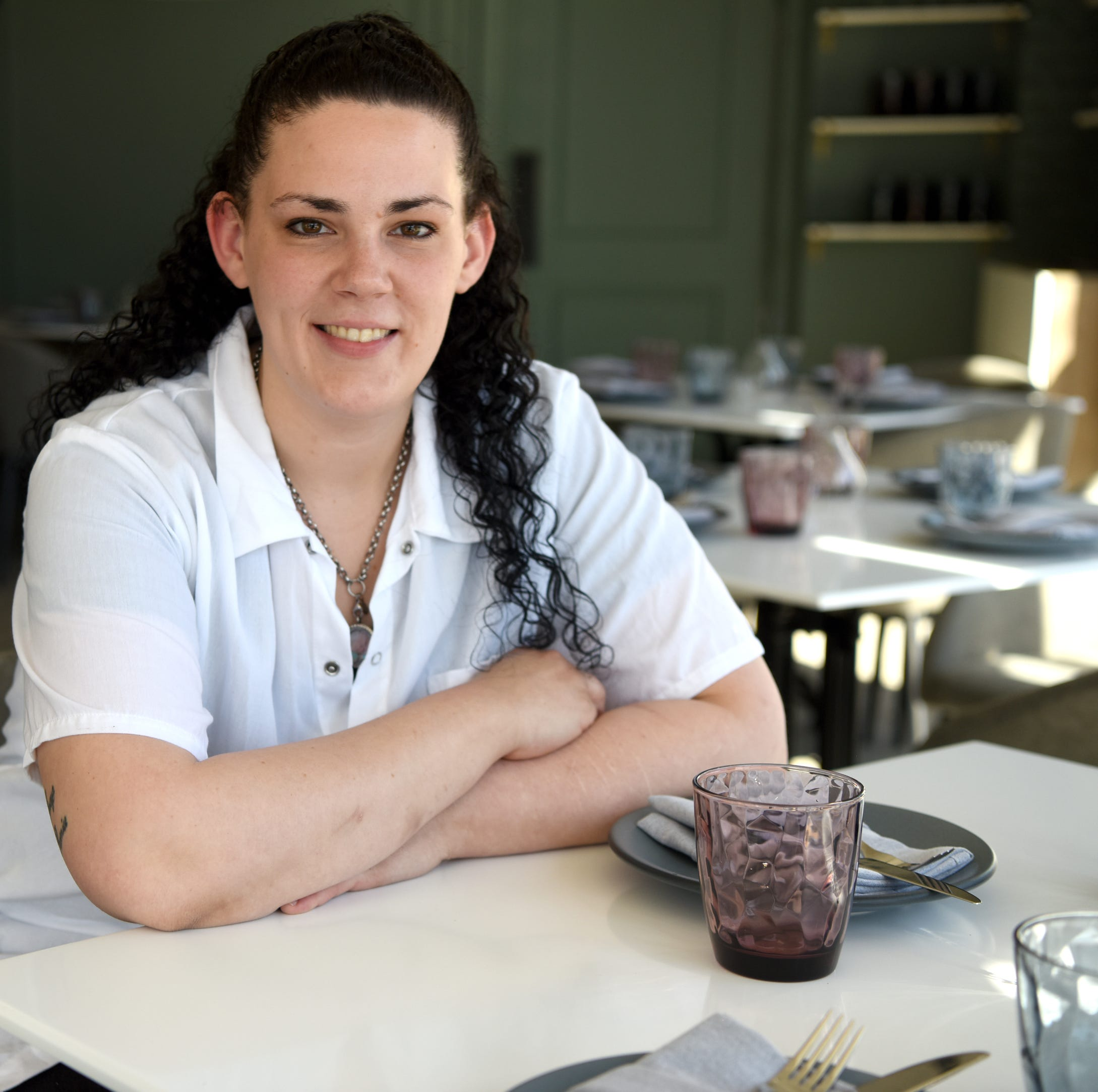 'Drugs take everything from you': Haledon woman makes a comeback as fine-dining pasta chef