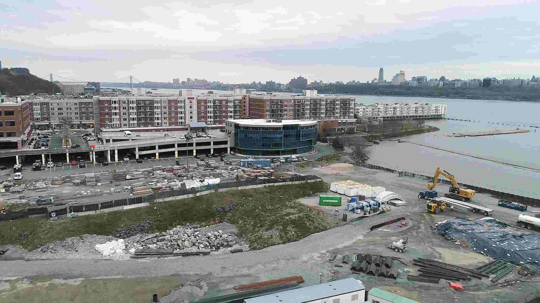 Garfield planning board to discuss Passaic Street development on Thursday