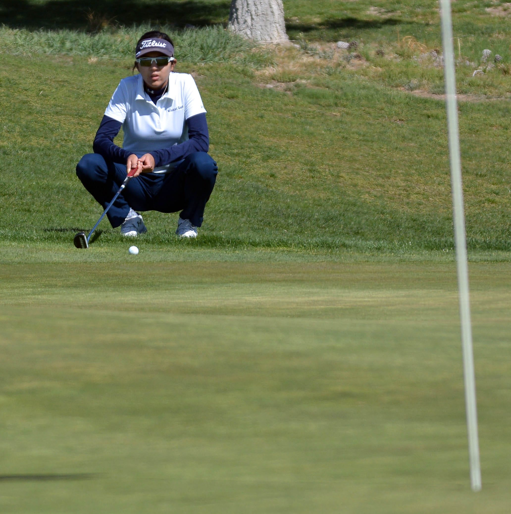 Deming High golfers play home course Thursday in Deming Invitational