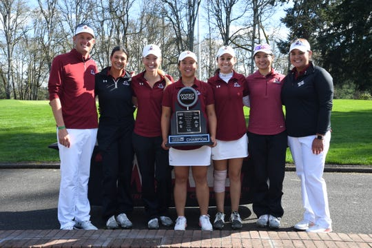 The New Mexico State women's golf team seeks its 10th appearance in the NCAA Championship when it travels to the Cle Elum NCAA Regional as a 16 seed in May
