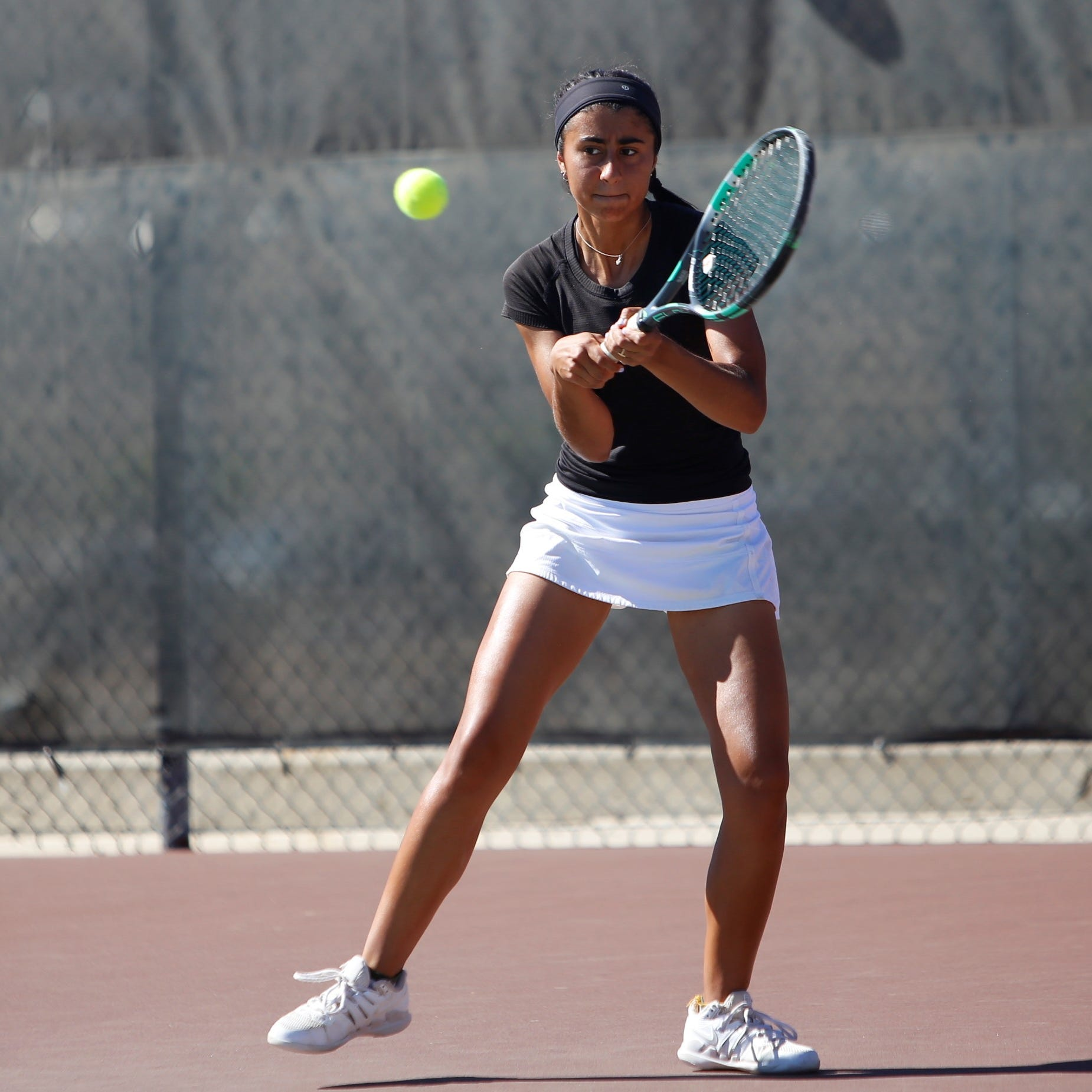 Scorps top PV in district tennis
