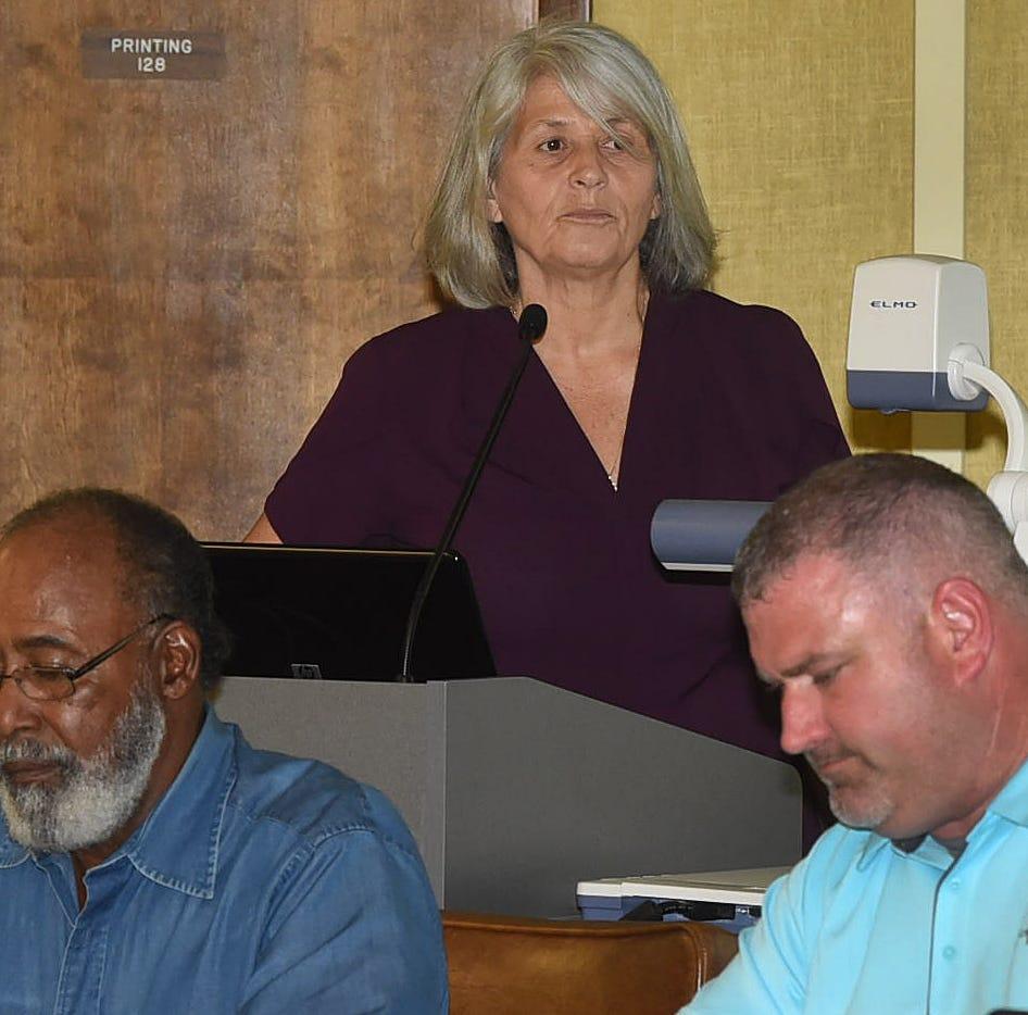 School board considering three charter school applications
