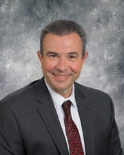 Carl Cartwright, the newly named superintendent for Berlin Area School District