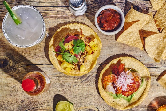 El Jefe will be holding a block party to celebrate Cinco de Mayo, 2019.
