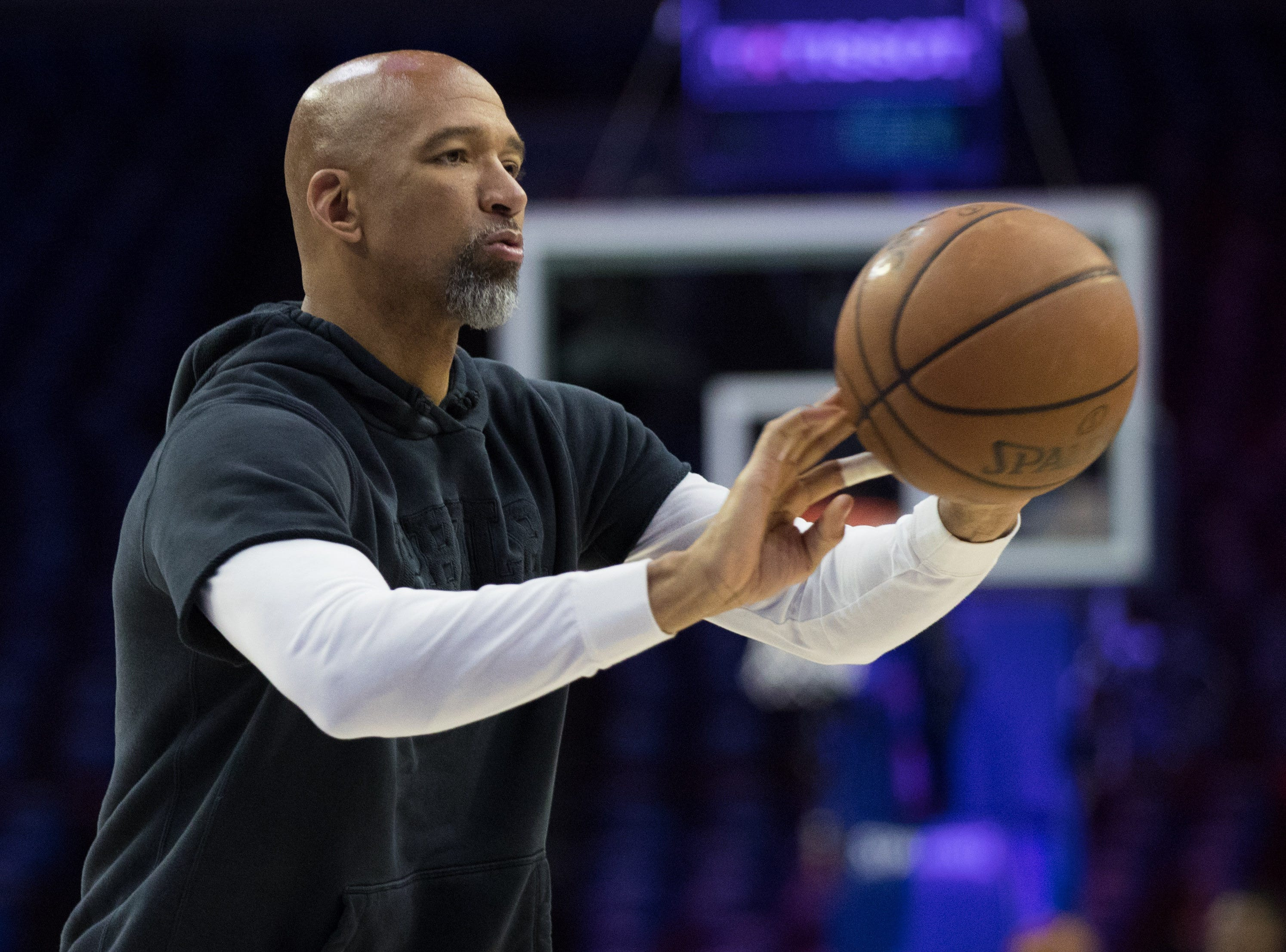 Could Monty Williams be the next Suns head coach?