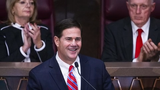 The Arizona Legislature and Gov. Doug Ducey are at odds over the state budget. Columnist Robert Robb explains why.