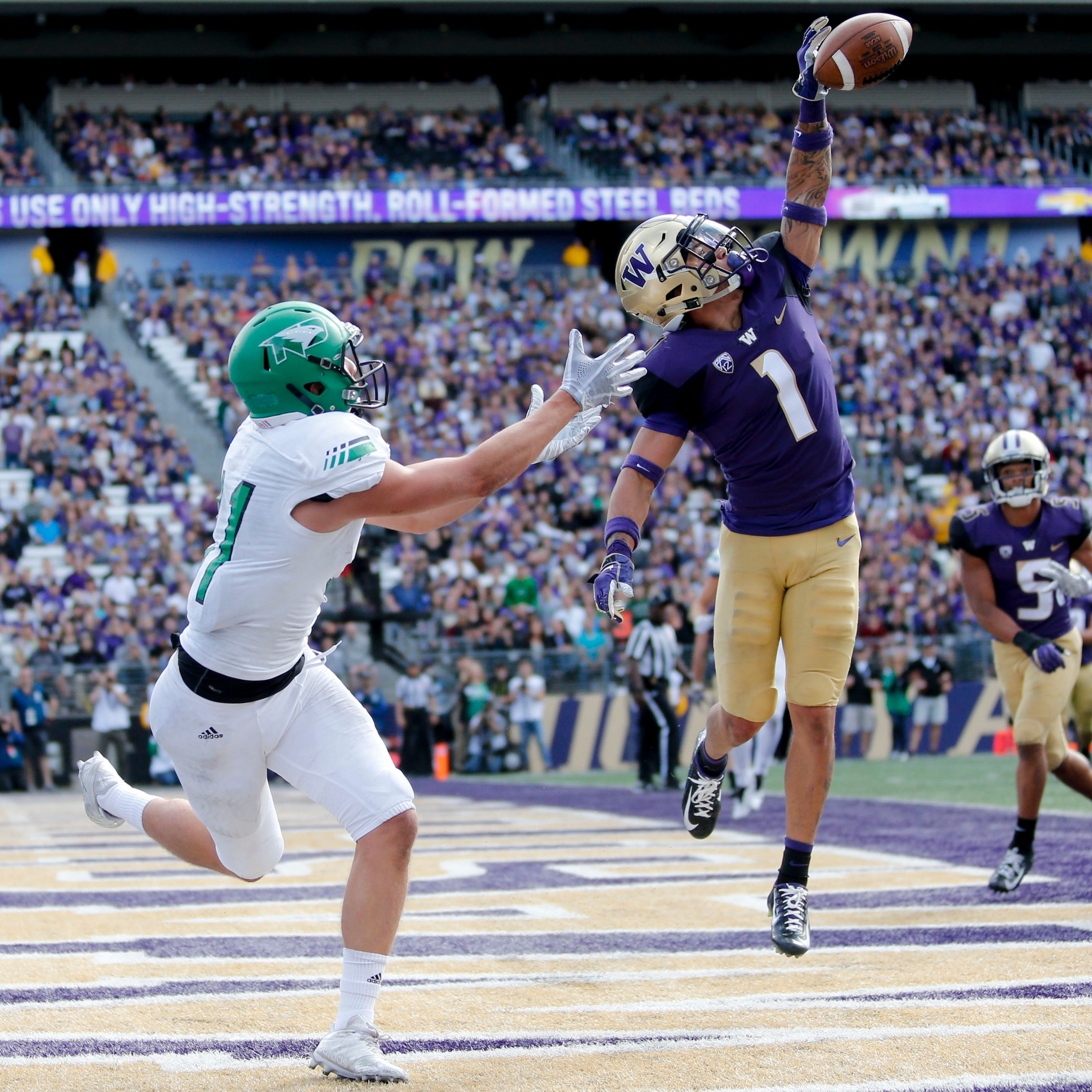 Byron Murphy to Arizona Cardinals at No. 33? He's a 'heavy favorite,' report says