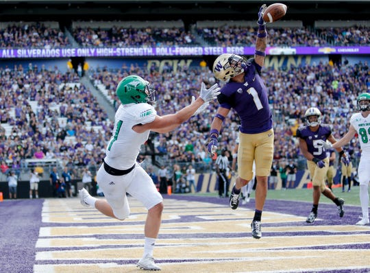Could the Cardinals take Byron Murphy with the first pick of the second round?