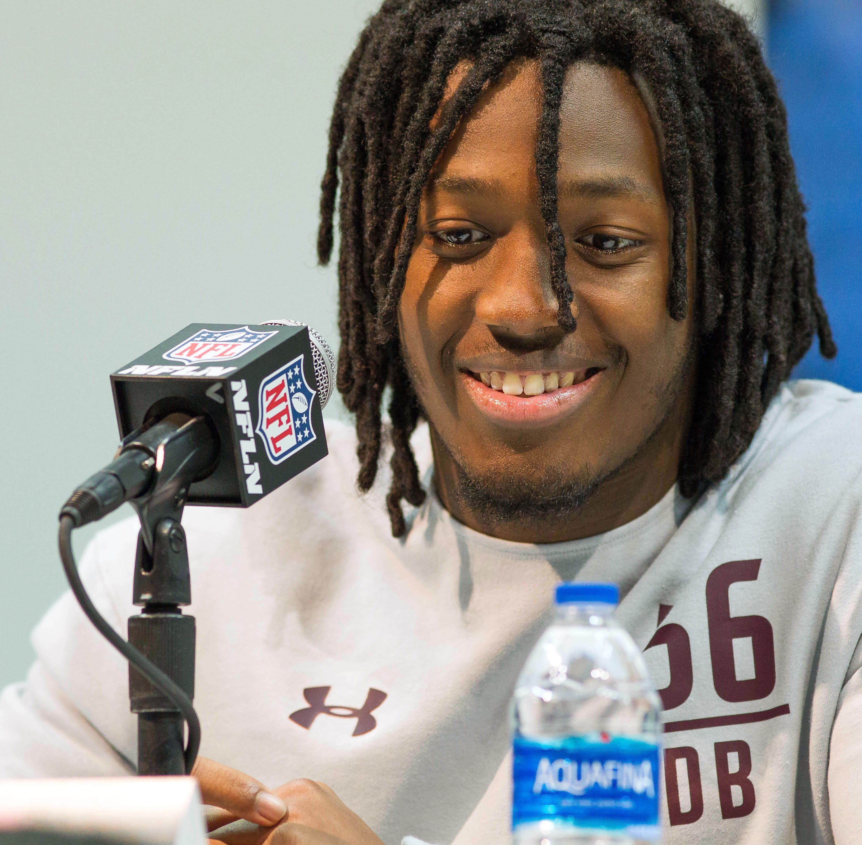Indianapolis Colts NFL Draft picks 2019: Round-by-round selections, grades