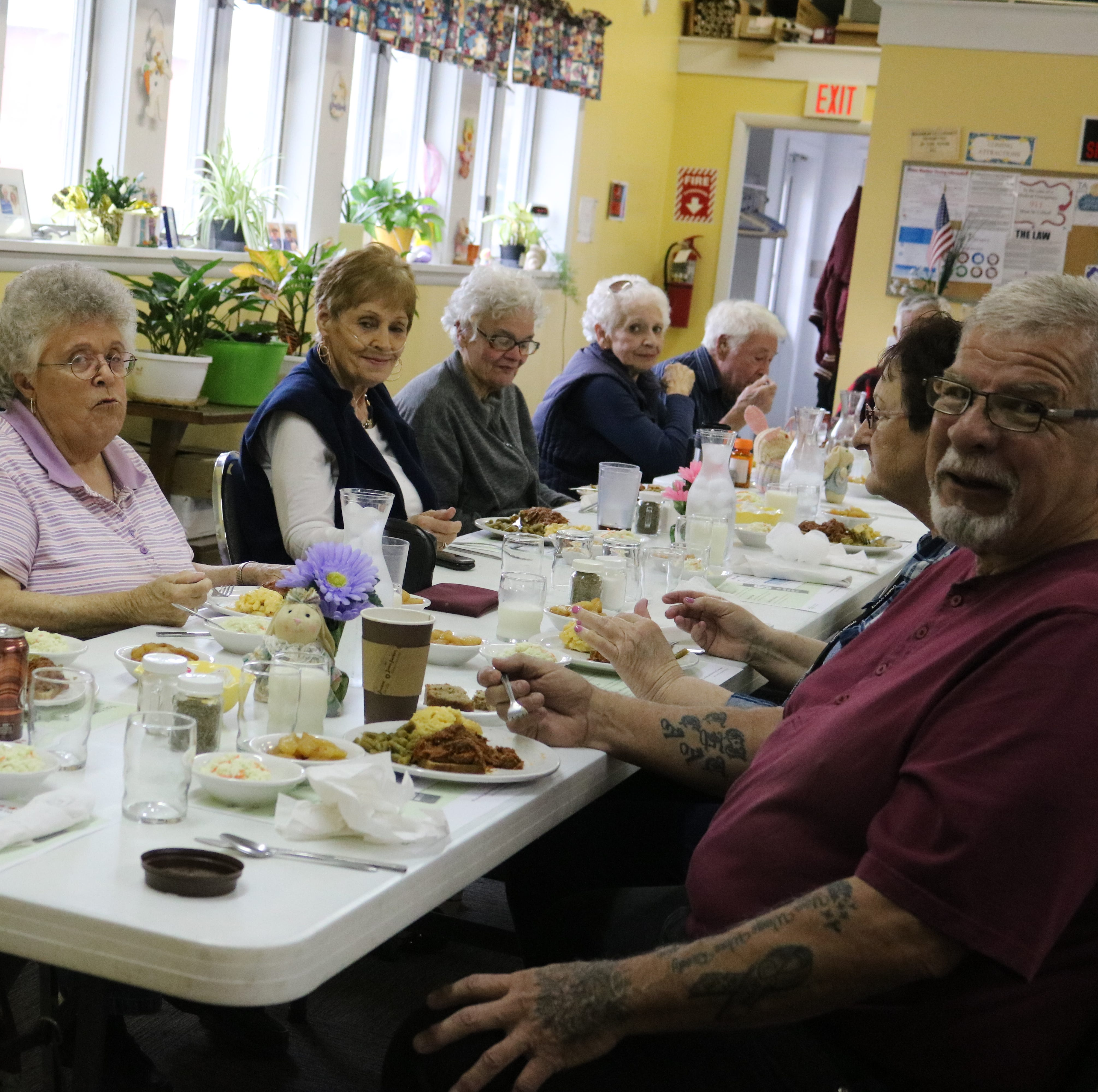 'Off-hours' use limited at Port Clinton Senior Center