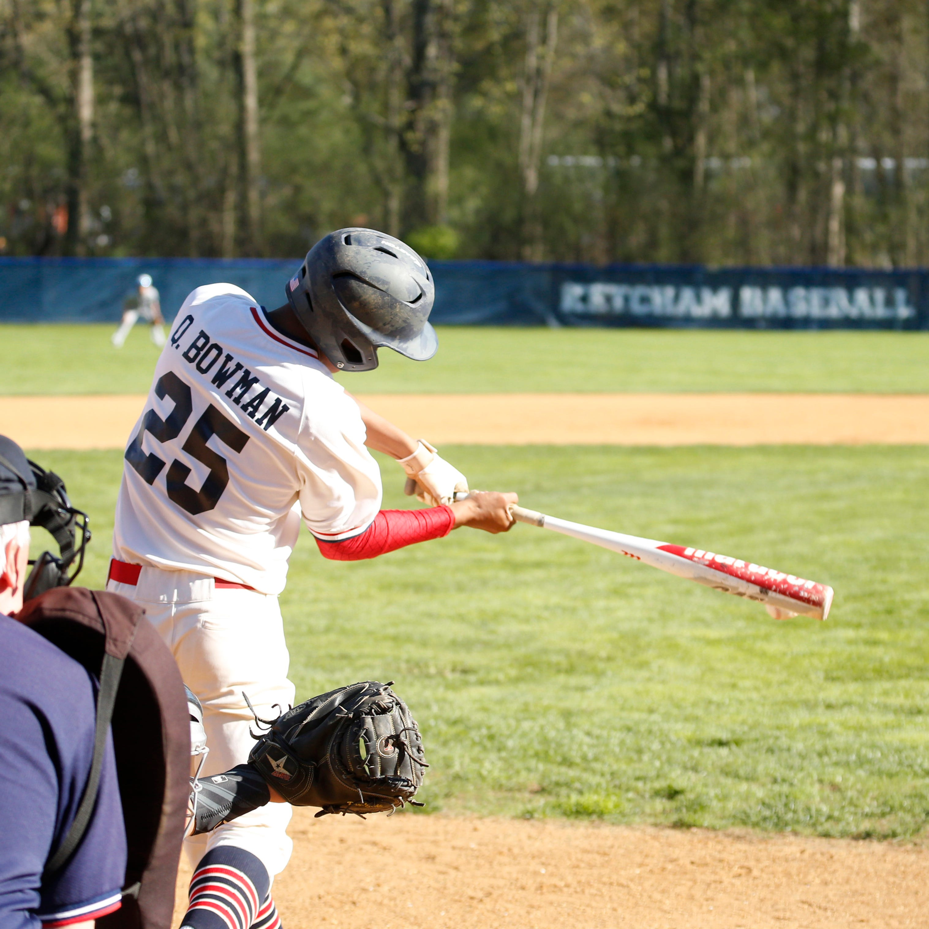 PoJo baseball rankings: Ketcham remains at the top as sectionals approach