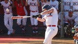 Game highlights from Wednesday's baseball game between Arlington and Roy C. Ketcham. Ketcham topped Arlington 3-1 ending a six game winning streak.