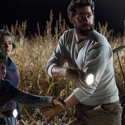 'The Office' star John Krasinski bringing major film shoot to western New York