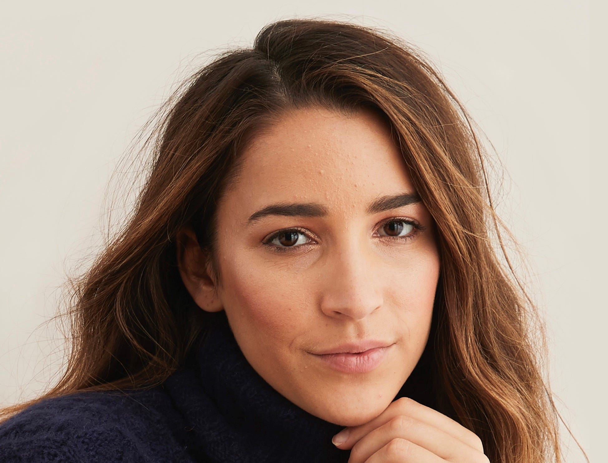 Gymnast Aly Raisman: Stand between an abuser and victim, 'You'll save lives'