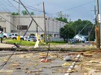 Tornado recovery becomes full-time job at Louisiana Tech