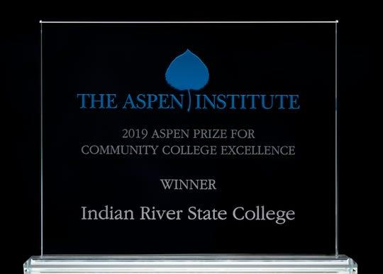 Aspen Trophy