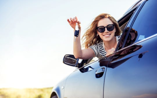 This step-by-step guide can help make buying a car an easy experience.