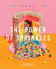 "Amirah Kassem will have a book signing for her book, ""The Power of Sprinkles"" Sunday at the Westside Barnes & Noble."