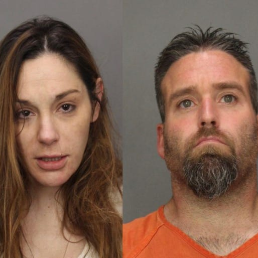 Franklin Township police arrest 4, recover meth and heroin in drug raid