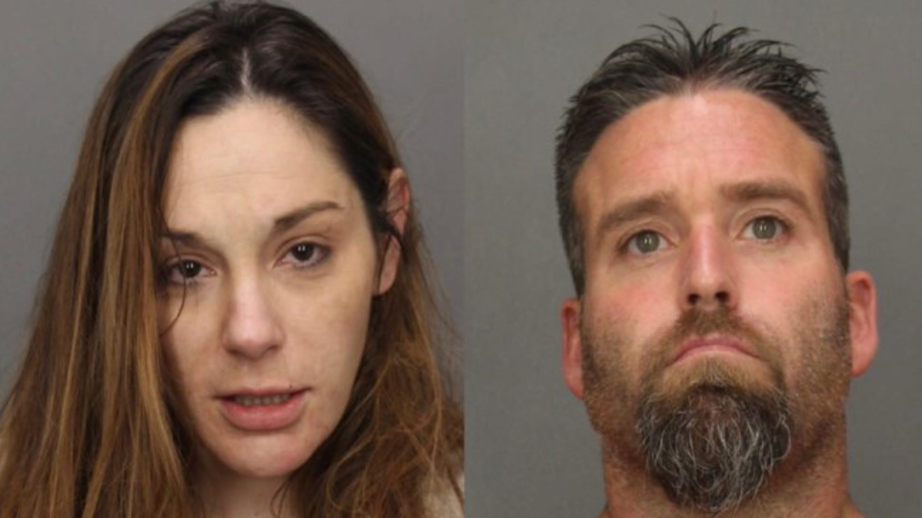 Franklin police arrest 4, recover meth and heroin in drug raid