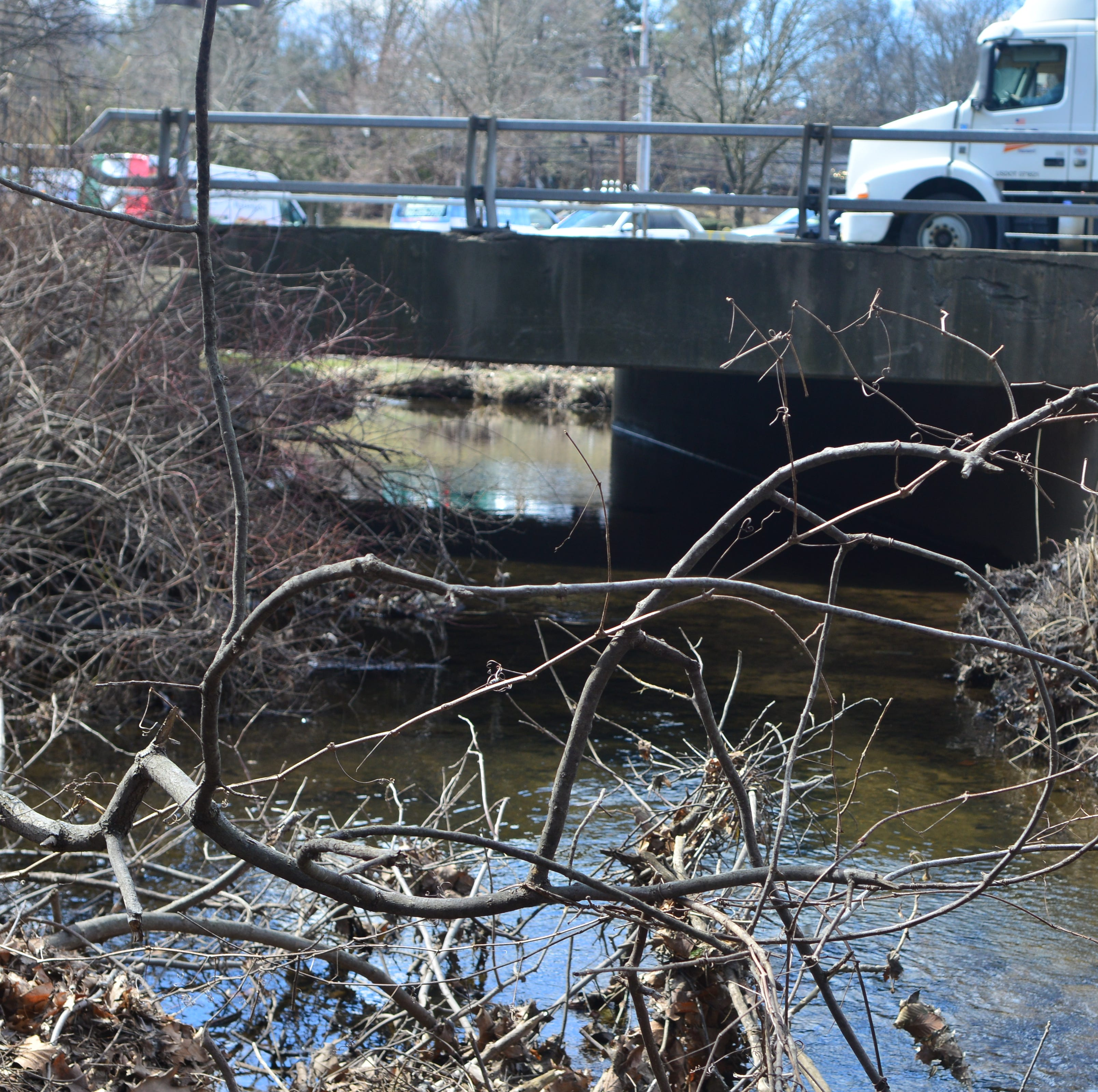 Sparkill Creek: The Shame of the Hudson