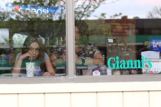 Gianni's Pizza in Trolley Square was known as Ciao Pizza for 15 years. The name was changed in 2017.