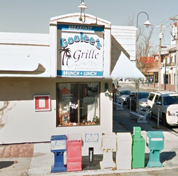 FOX & Friends to broadcast live from Goolee's Grille in Rehoboth Beach Friday