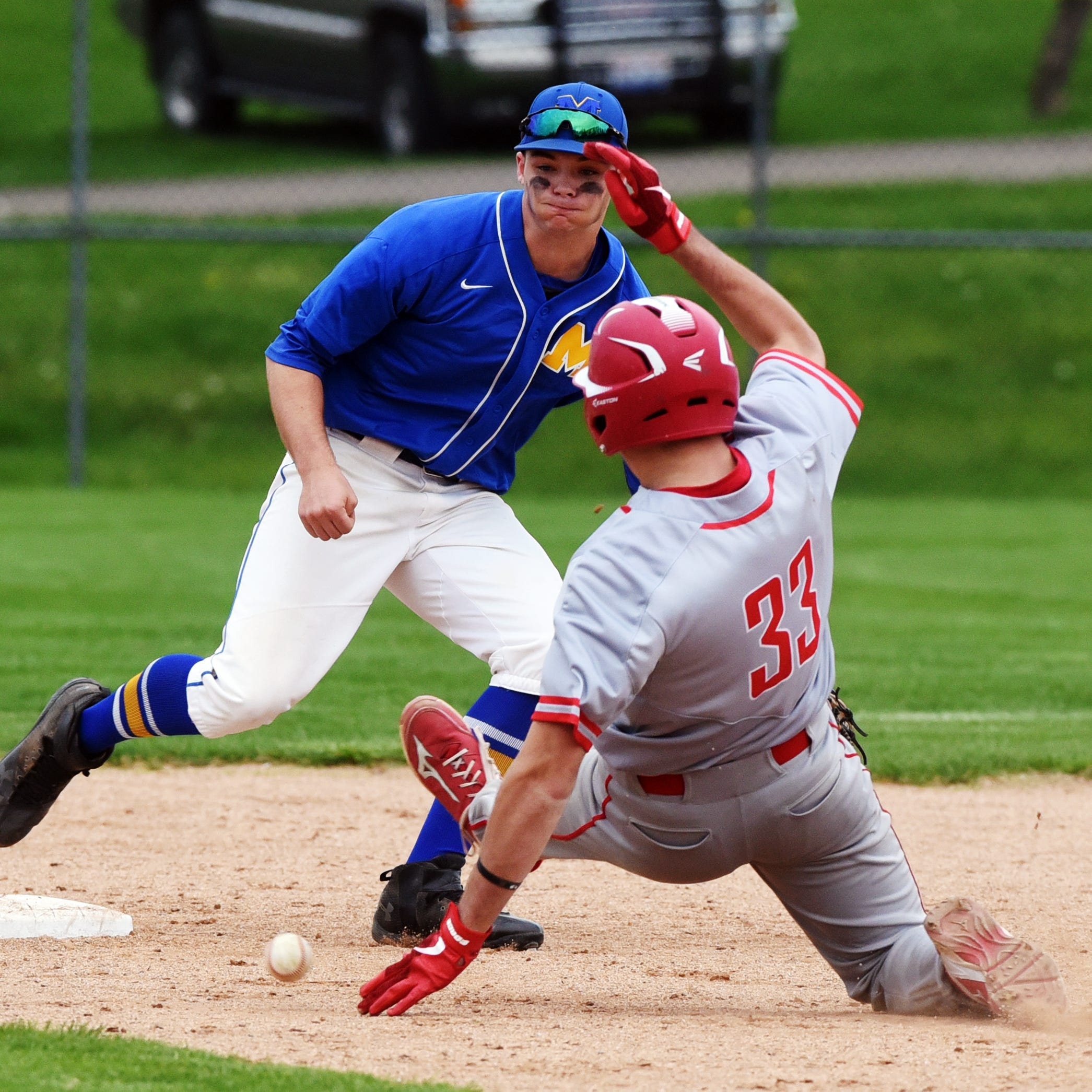 Saving the Farm: Sheridan survives late Maysville rally