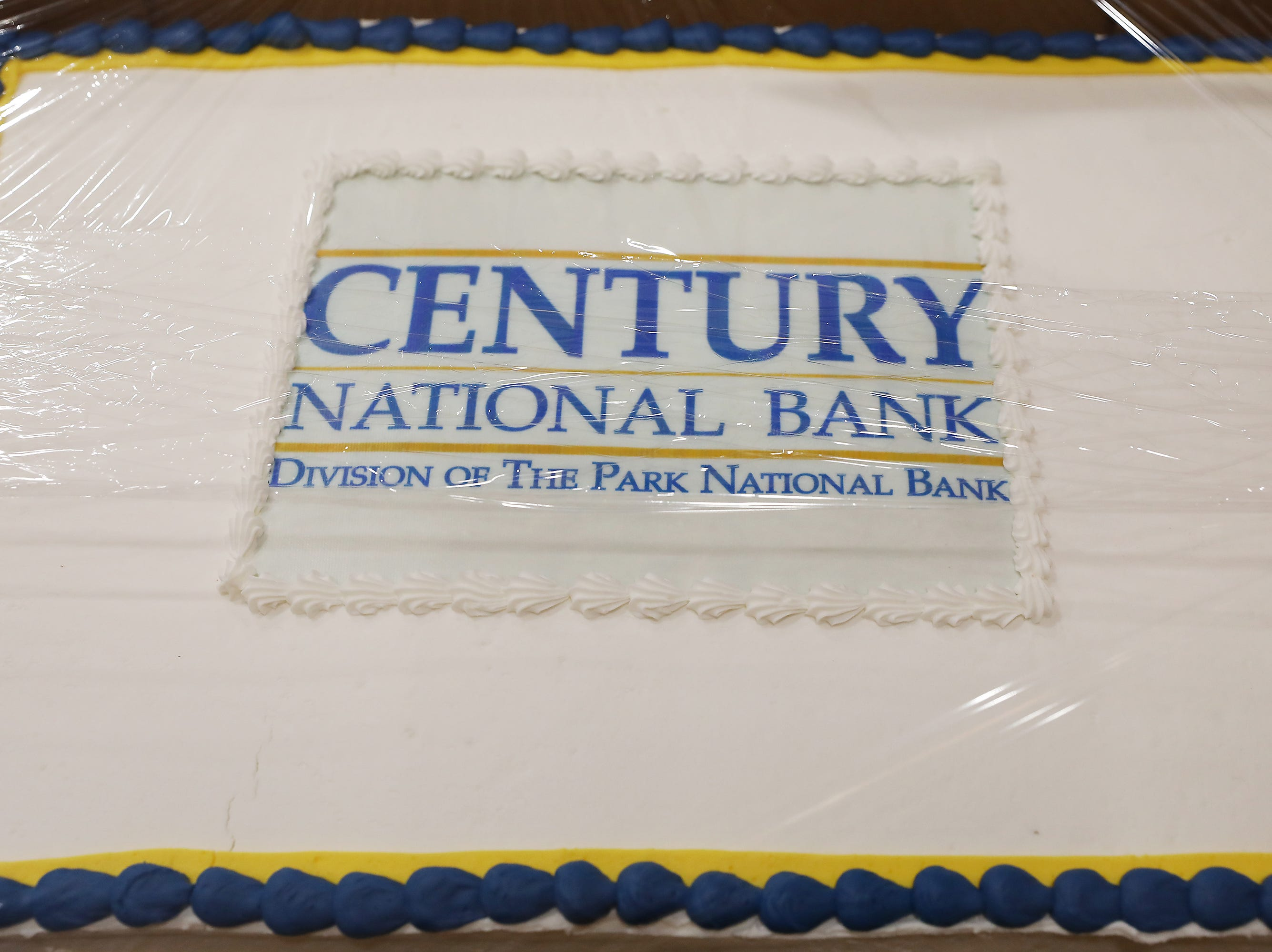5:30 P.M. Friday cake 407 Century National Bank - $300 gift cards for Rittberger Meats and Shirer Bros Meats