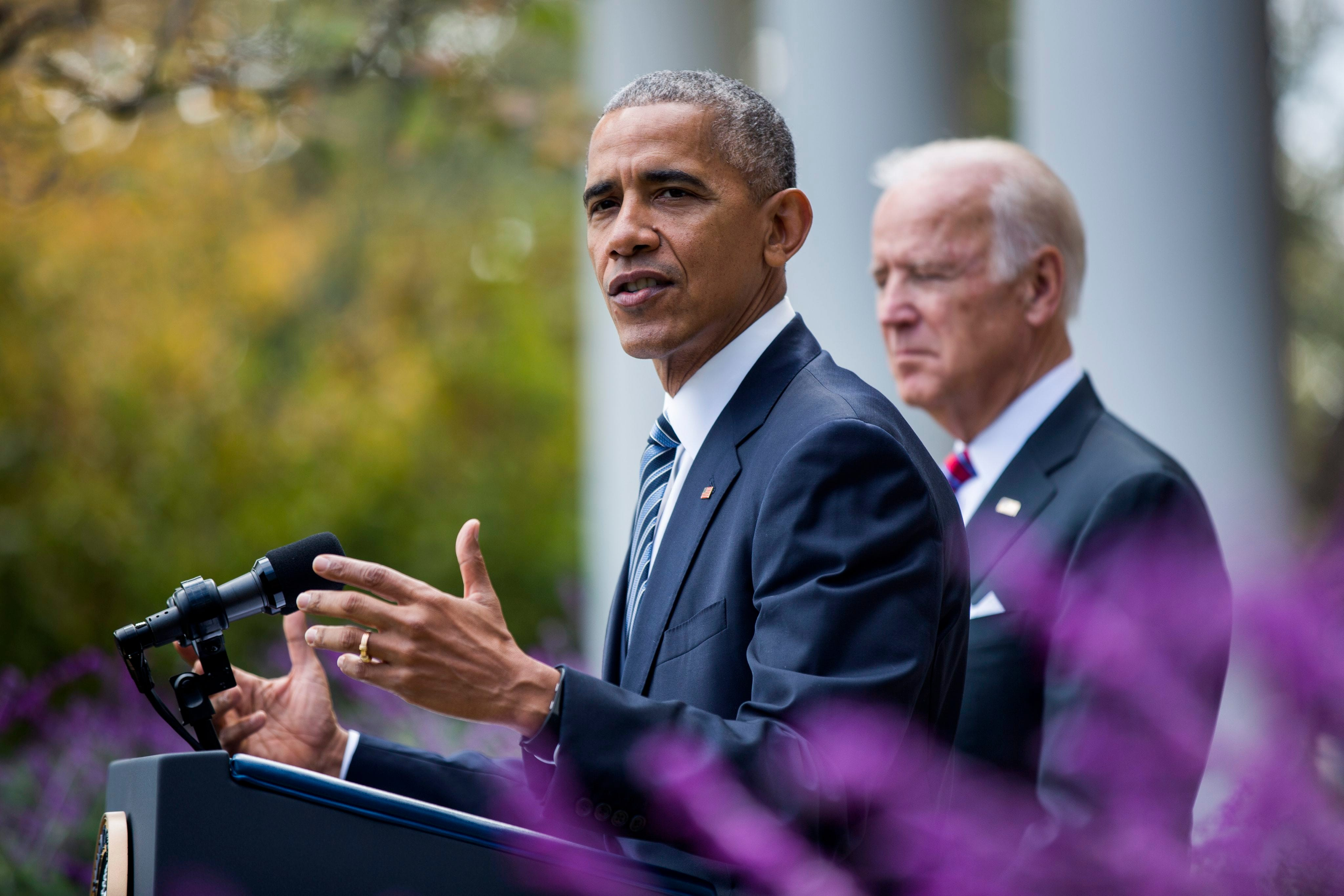Him Tour 2020 Usa Biden says he asked Obama not to endorse him in 2020 presidential race