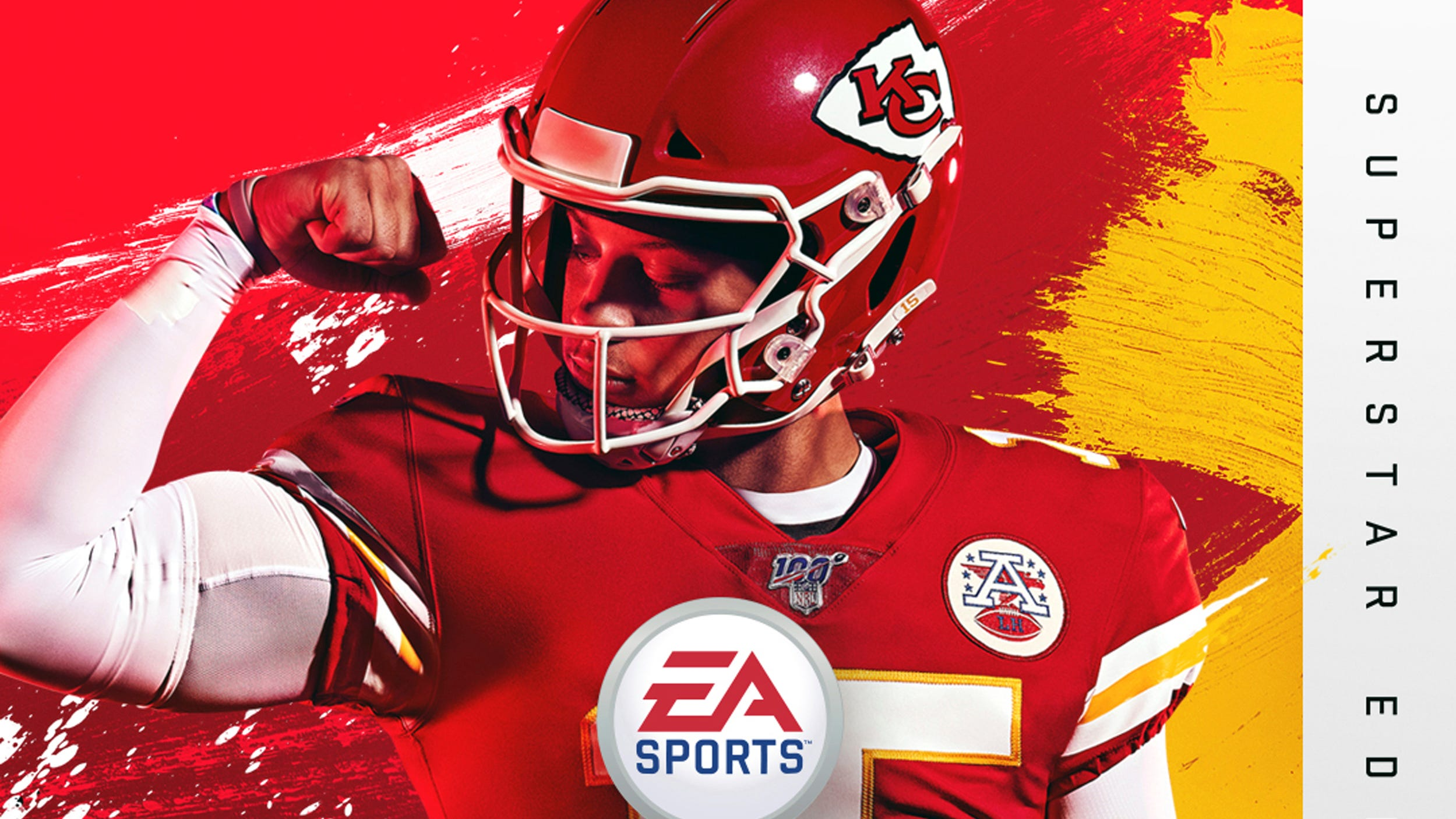 Madden NFL 20: Patrick Mahomes Announced For Video Game's