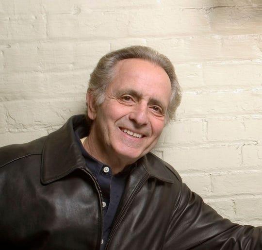 'Children of a Lesser God' writer Mark Medoff has died.