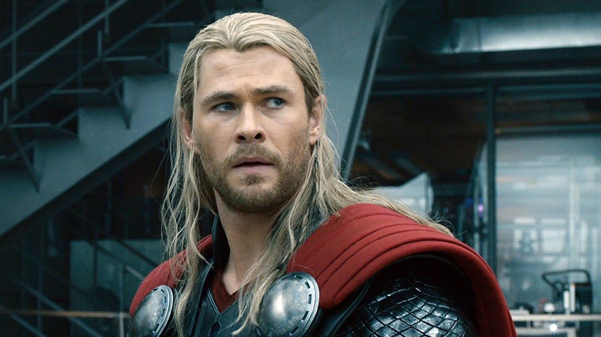 How Chris Hemsworth S Different Endgame Thor Has Gone Down