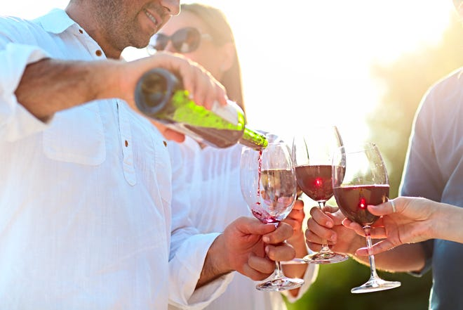 USA TODAY brings masters to the Wine & Food Experience tour.