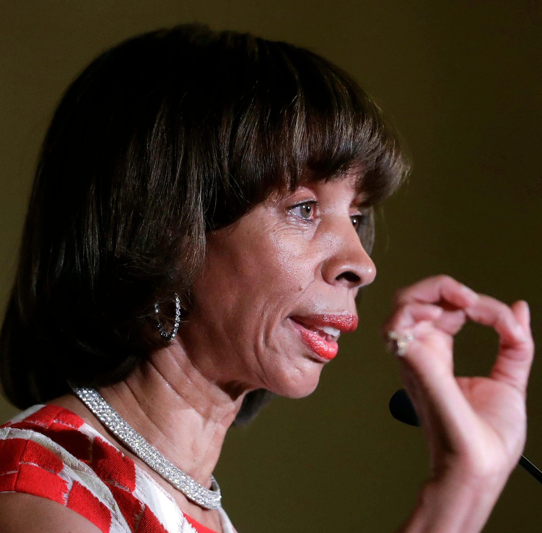 'For the good of the city': Maryland governor calls on Baltimore mayor to resign after FBI raids